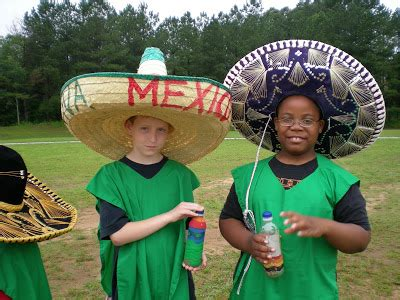 The Nolden Family: International Day at Elementary School