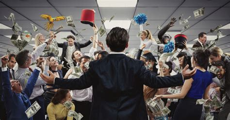 The Wolf of Wall Street to be turned into immersive