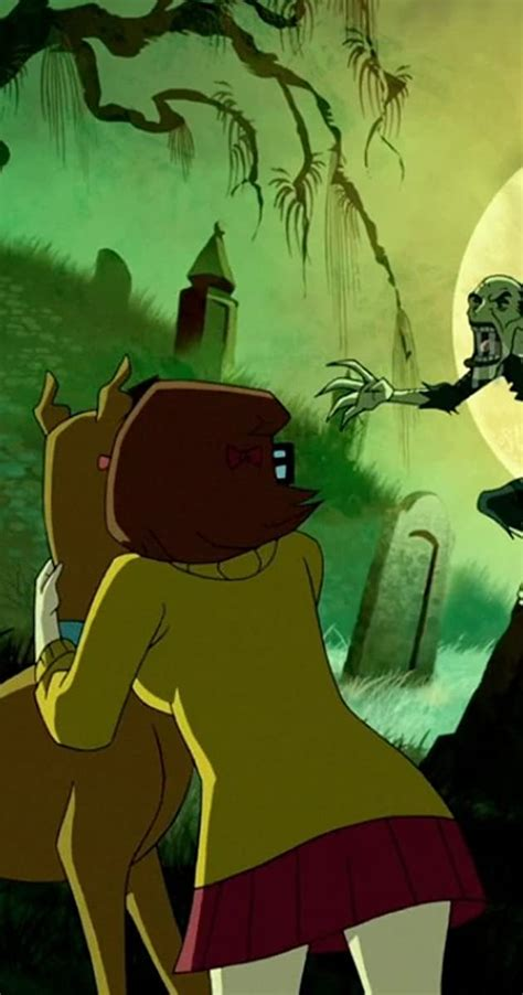 """""""Scooby-Doo! Mystery Incorporated"""" The Gathering Gloom (TV"""