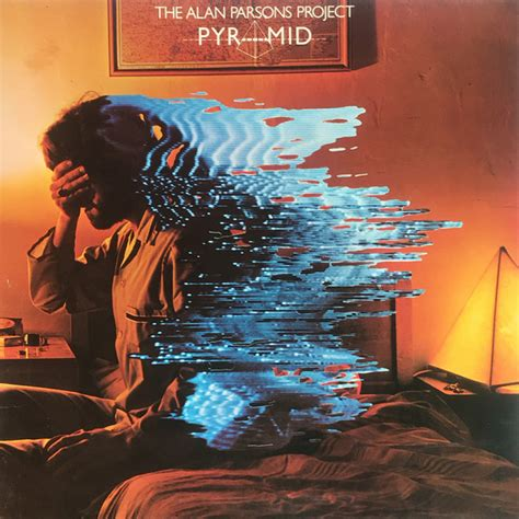 The Alan Parsons Project - Pyramid   Releases   Discogs
