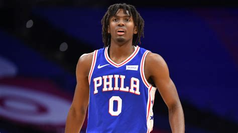 Tyrese Maxey showing he could be the steal of the draft as