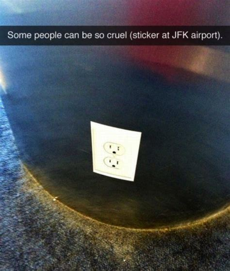 And Here's A Bunch Of Proof That People Are Jerks
