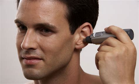 Body Hair Removal For Men - A Gentleman's Guide