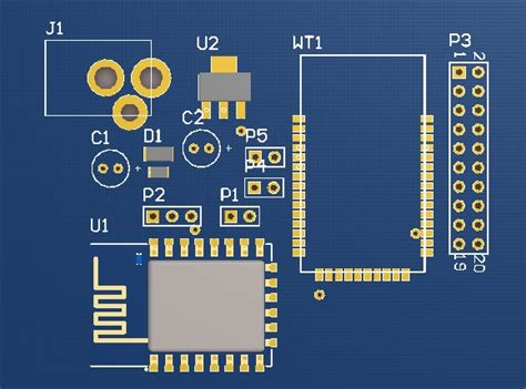 Make a Web Server with ESP8266 - Projects