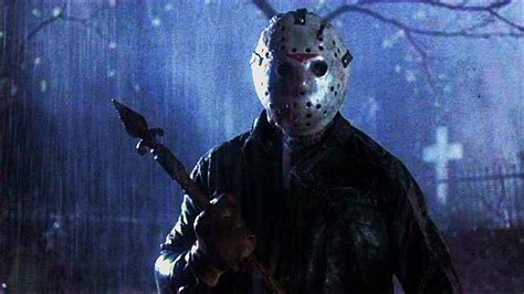 Jason Voorhees stars in first Friday the 13th game since
