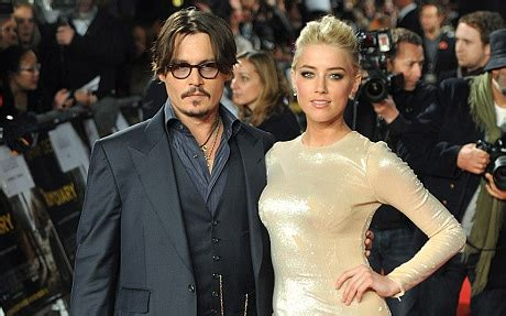 Johnny Depp's marriage: What wedding gift do you buy your