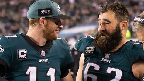 Eagles Made Right Move by Incentivizing Jason Kelce to