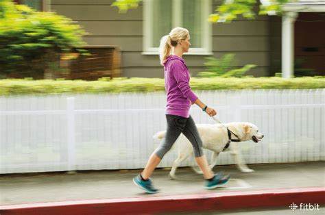 A Dog-Walking Workout That Will Get You and Fido Fit