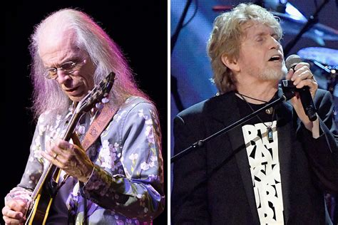Double the Yes? Jon Anderson Says No Problem!