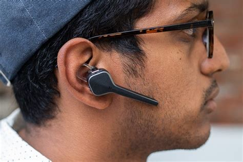 The Best Bluetooth Headset for 2018: Reviews by Wirecutter
