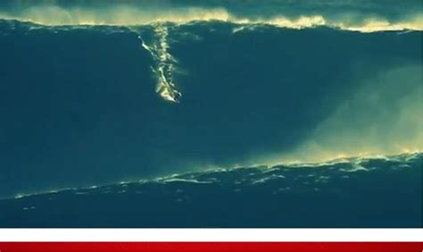 Absolutely! Nazaré has the tallest waves in the world
