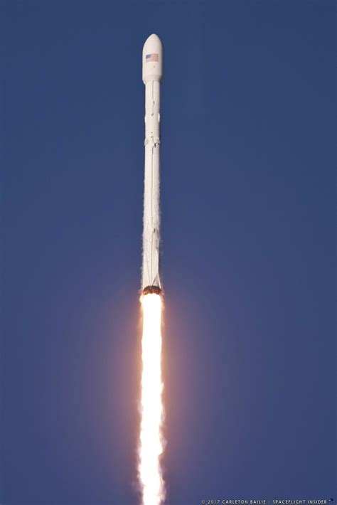 Photo Gallery: SpaceX launches SES-10 on previously flown