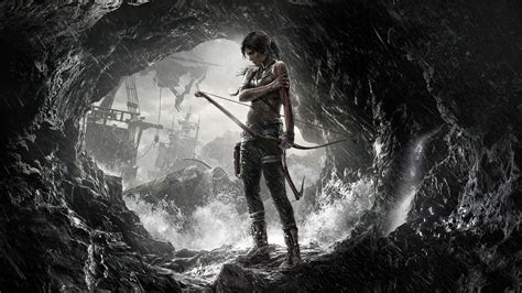 Tomb Raider Game Wallpapers   HD Wallpapers   ID #12084