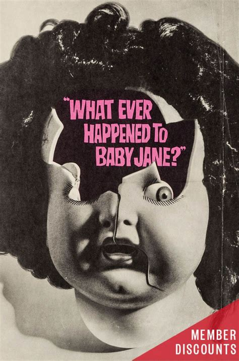 What Ever Happened to Baby Jane   Austin Film Society