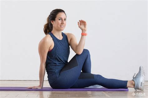 The 10-Minute Stretching Sequence You Should Do Every Day