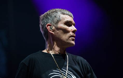 Ian Brown receives backlash online for apparent anti