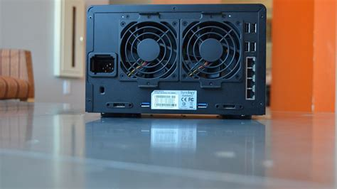 Synology DiskStation DS1513+ review: A new level for NAS