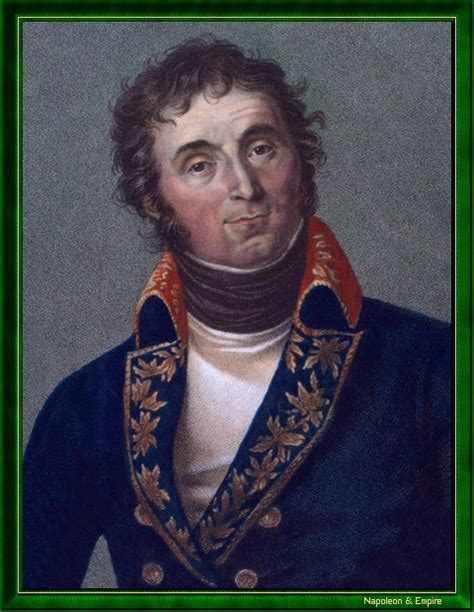 Masséna, André - French Marshal - Picture - Napoleon & Empire