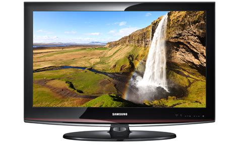 """32"""" LCD 450 Series (2010)   Samsung Support CA"""