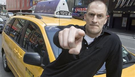 Discovery Channel's Cash Cab Host Ben Bailey Buys Tesla