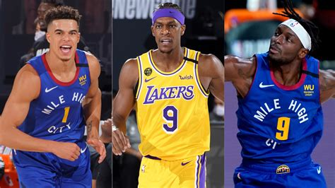 NBA Playoffs 2020: Biggest X-Factors in the Lakers-Nuggets