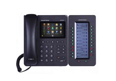 Grandstream GXP1620/1625 IP Phone | Systems & Services Limited