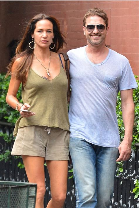 Is Gerard Butler Married? Details of His Age, Children