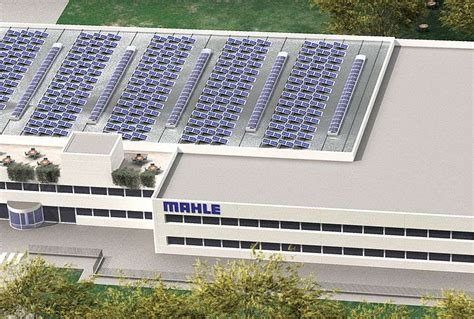 Mahle baut Service Solutions Center in Parma