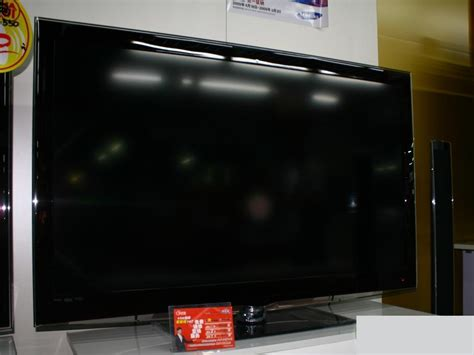 China Latest / PN58A550 Television / 58 Inch LCD TV