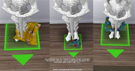 Silly Sleeping Toddler Poses at Onyx Sims » Sims 4 Updates