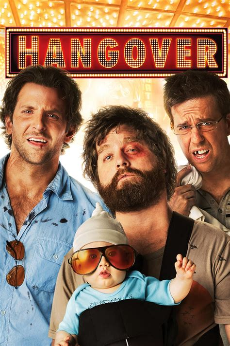 Watch The Hangover (2009) Free Online