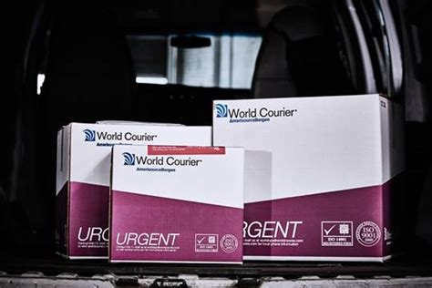 Contact Us | World Courier