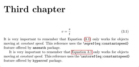 numbering - equation number problem - TeX - LaTeX Stack