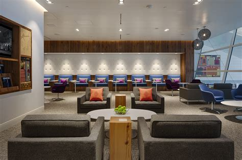 Amex Expands Centurion Airport Lounges To Cope With Insane
