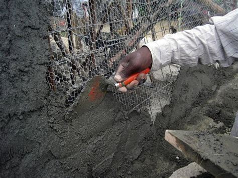 Chicken Wire Plaster Mesh - Reinforce Plaster and Smooth