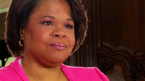 Oprah's Sister, Patricia Lee, Reveals The Best Part About