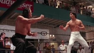 Dragon: The Bruce Lee Story (1993) Full Movie - Genvideos