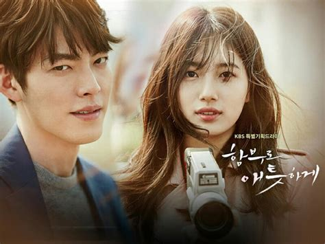 K-Drama Review: 'Uncontrollably Fond' is a Perfect
