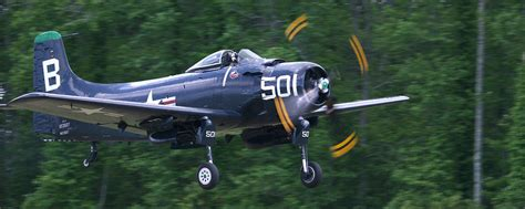 Able Dog: Was the AD Skyraider the Best Attack Bomber Ever