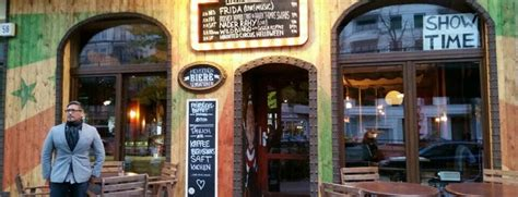 The 15 Best Places That Are Good for Singles in Berlin