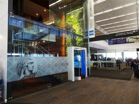 The Ultimate Guide to Amex Centurion Lounges – The Points Guy