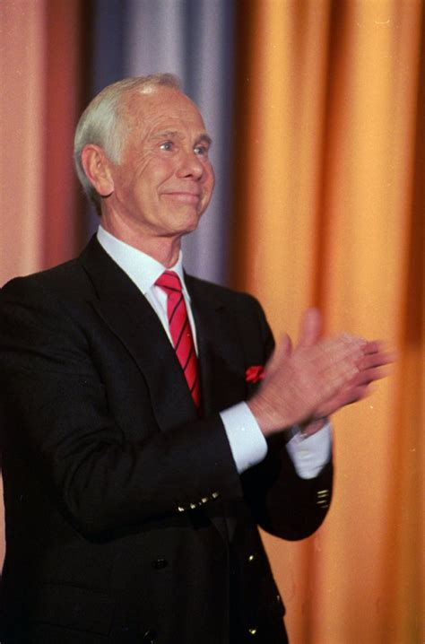 Who Are Johnny Carson's Kids? Meet the 'Tonight Show' Host
