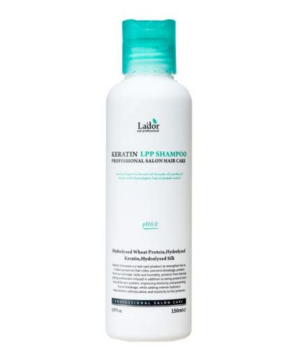 LADOR Perfect Hair Fill-Up 150 ml - SkinSecret