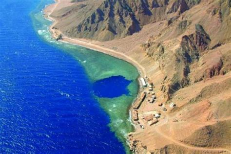 10 Most Dangerous Waters in the World