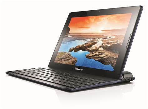 Lenovo A7, A8 and A10 tablets now available in US starting